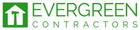 Evergreen Contractors Logo