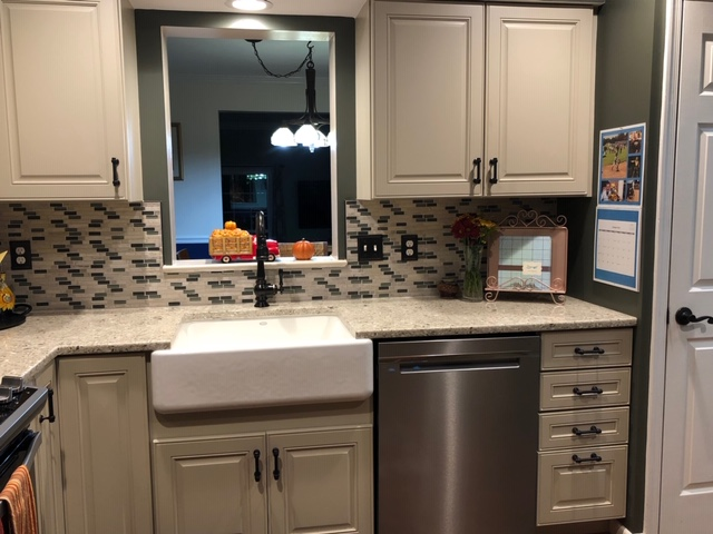 Kitchen Replacement