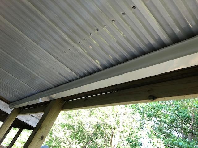 Under Deck